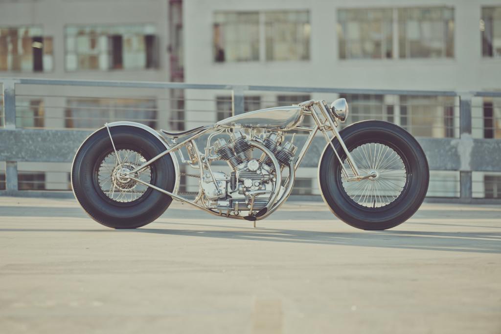 motociclette - max hazan - mitogram